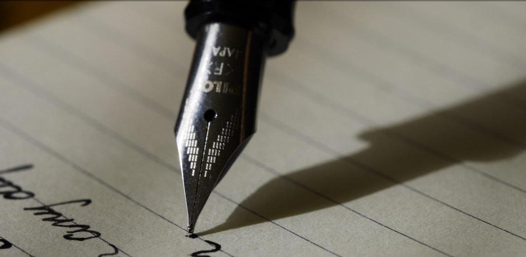 academisch schrijven