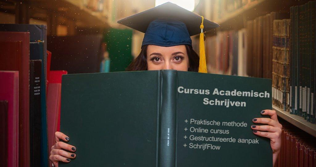 Cursus Academisch Schrijven