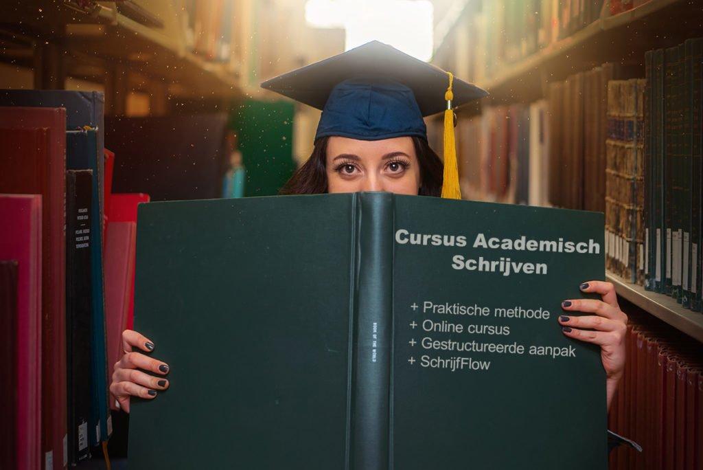 Schrijfstrategie Cursus Academisch Schrijven